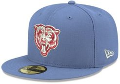Chicago Bears Basic Fashion 59FIFTY-fitted Cap