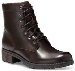 Eastland Women's Blair Lace-Up Boots Women's Shoes