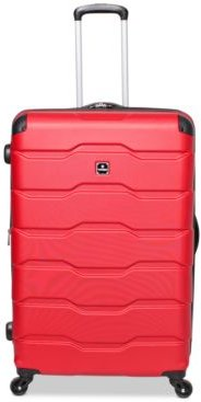 """Matrix 2.0 28"""" Hardside Expandable Spinner Suitcase, Created for Macy's"""