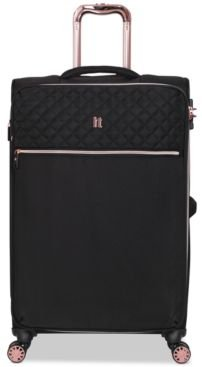 """Divinity 28"""" Spinner Suitcase"""