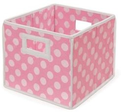 Folding Basket/Storage Cube