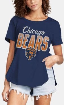 Chicago Bears Short Sleeve T-Shirt