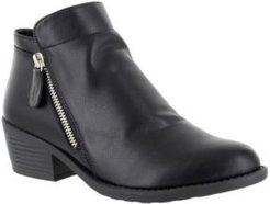 Gusto Comfort Booties Women's Shoes
