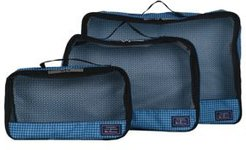 Printed Packing Cubes Collection
