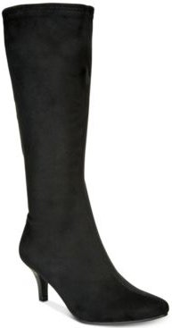 Noland Pointed-Toe Boots Women's Shoes