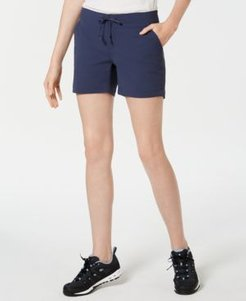 Anytime Outdoor Water-Repellent Shorts