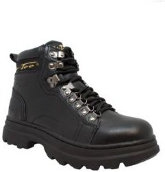 "6"" Steel Toe Work Boot Women's Shoes"