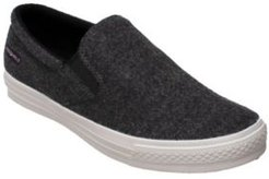 Real Wool Casual Slip On Women's Shoes