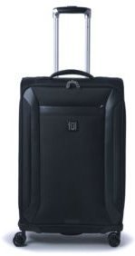 "Heritage Classic Softside 27"" Spinner Luggage"
