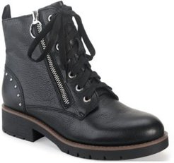 Tatum Booties, Created For Macy's Women's Shoes