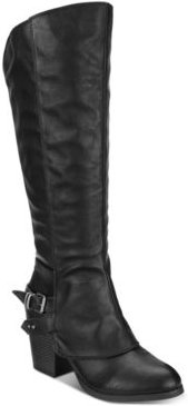Emilee Boots, Created for Macy's Women's Shoes