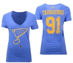 Vladimir Tarasenko St. Louis Blues Alternative Player T-Shirt