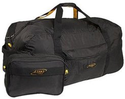 """36"""" Duffel Bag with Pouch"""