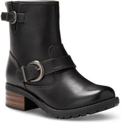 Eastland Ada Motocyle Boots Women's Shoes