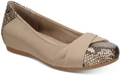Mitsy Flats Women's Shoes