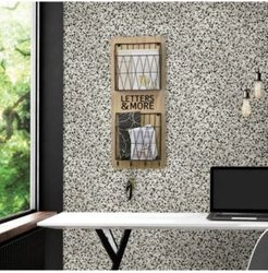 Speckle Stone Peel and Stick Wallpaper