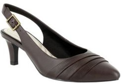 Baker Slingback Pumps Women's Shoes