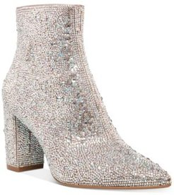 Cady Evening Booties Women's Shoes