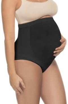 Soft and Seamless Full Cut Pregnancy Brief