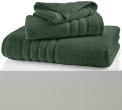 """Ultimate MicroCotton 16"""" x 30"""" Hand Towel, Created for Macy's Bedding"""