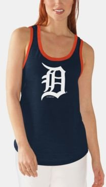 Detroit Tigers Clubhouse Tank
