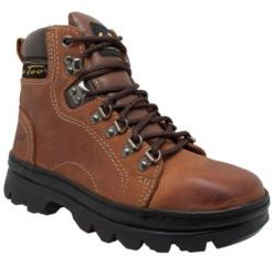 "6"" Work Hiker Boot Women's Shoes"