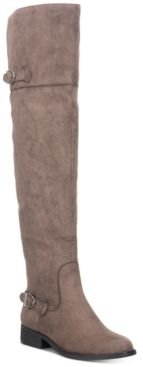 Adarra Over-The-Knee Boots, Created for Macy's Women's Shoes
