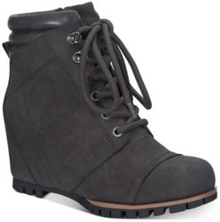 Lizzie Booties, Created For Macy's Women's Shoes