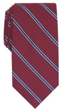 Classic Stripe Tie, Created For Macy's