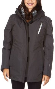 Hooded 3 in 1 System Jacket