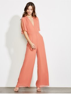 It Was All A Dream Jumpsuit Xl Neutral