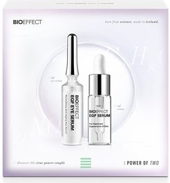 Power Of Two Skincare Set