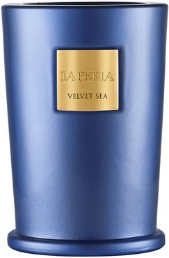 Velvet Sea Scented Candle