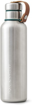 Insulated Water Bottle - Ocean - Large