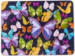 Multi-Butterfly Placemat