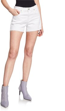 The Hailey Ex-Boyfriend Cutoff Shorts