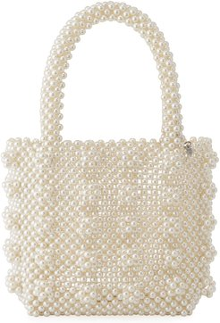 Pearly Bead Bag