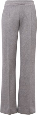 Dorothee Schumacher Minimalistic Charme High-Rise Jersey Pants