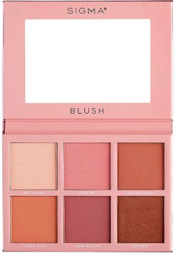 Blush Cheek Palette