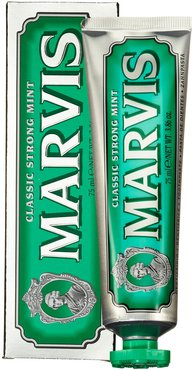 Classic Strong Mint Toothpaste, 3.8 oz./ 75 mL