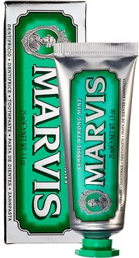 Classic Strong Mint Toothpaste, 1.3 oz./ 25 mL