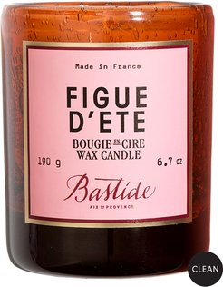 Figue d'Ete Wax Candle, 6.7 oz./ 190 g
