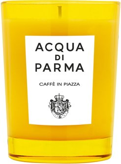 Caffe in Piazza Candle, 6.7 oz./ 200 g