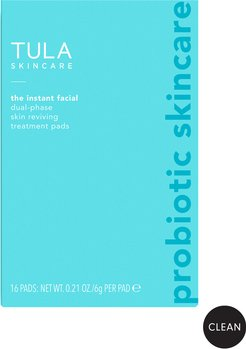 Dual-Phase Skin Reviving Treatment Pads, 16 pads