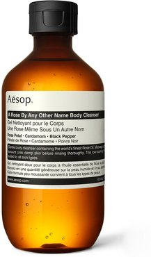 A Rose By Any Other Name Cleanser, 6.7 oz./ 200 mL