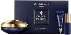 Limited Edition Orchidee Imperiale Anti-Aging Cream Set ($572 Value)