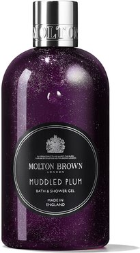 Muddled Plum Bath & Shower Gel, 10 fl. oz./ 300 mL