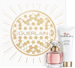Mon Guerlain Eau de Parfum 1.0 oz. Holiday Gift Set ($89 Value)