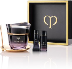 Limited Edition Synactif Cream with Jewelry Tray ($1,041 Value)