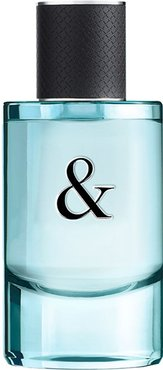 Tiffany & Love Eau de Toilette for Him, 1.6 oz./ 50 mL